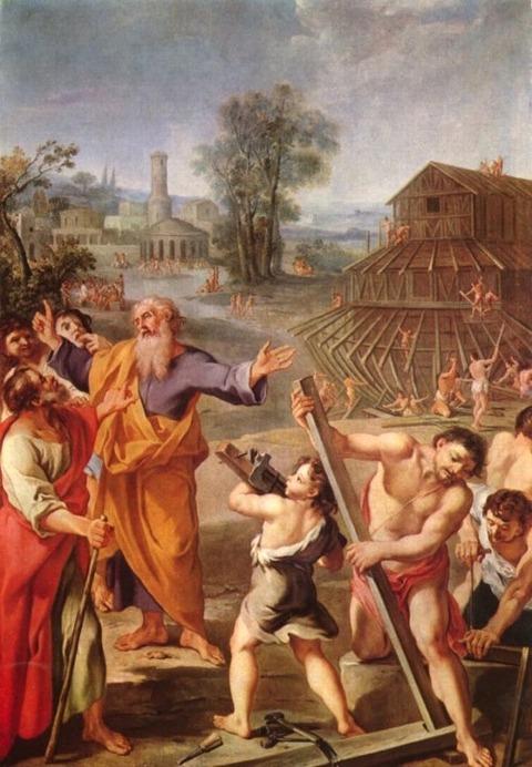Franzosischer Meister 1675