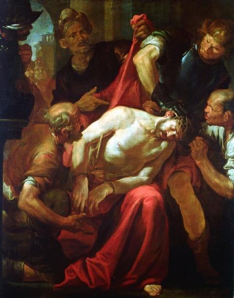 Gioacchino Assereto  1600-49