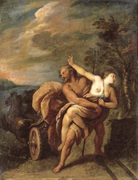 Carlo Francesco Nuvolone 1630-40