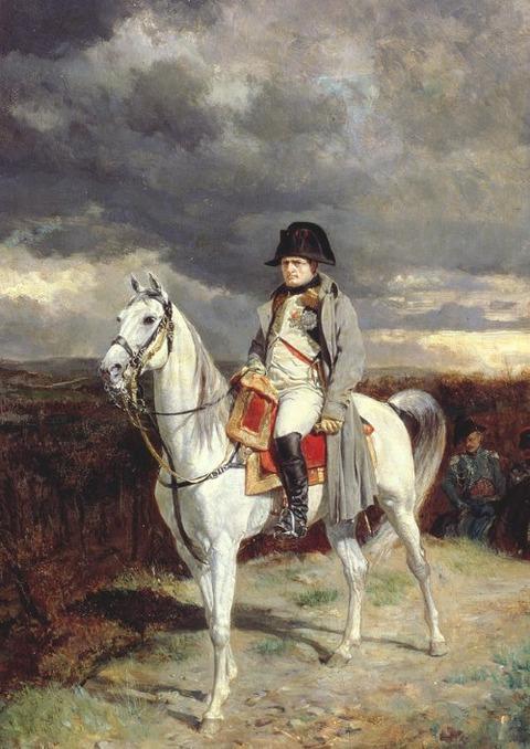 napoleon-bonaparte-jean-louis-ernest-meissonier