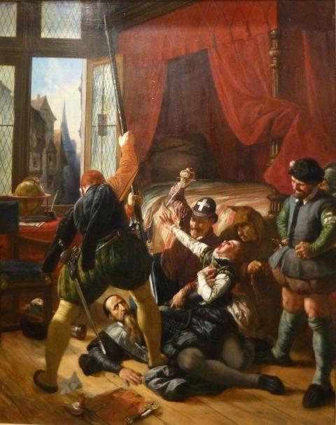 Joseph-Nicolas Robert-Fleury