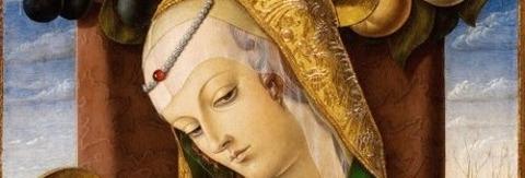 カルロ・クリヴェッリ作  1480年 -