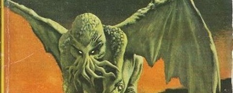 The Disciples of Cthulhu by HP Lovecraft -