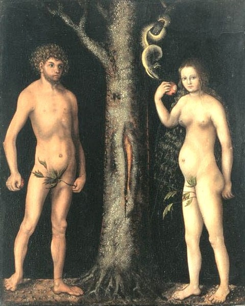 Lucas Cranach, the elder, 1502-22
