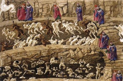 Sandro_Botticelli hell