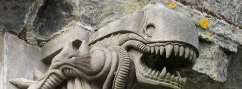 Paisley_Abbey_New_Gargoyles  (8) -