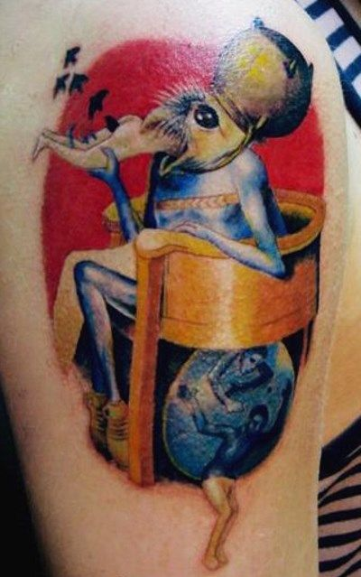 bosch tattoo4