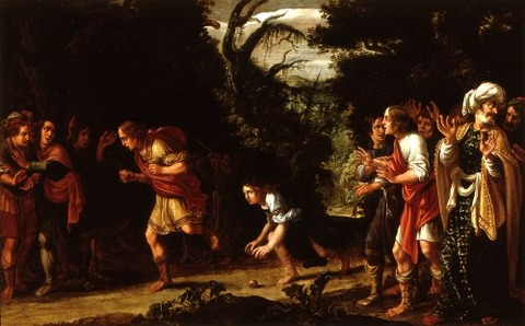 Jan Tengnagel  1610