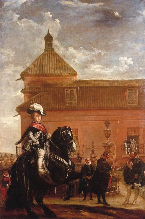 Diego Velázquez (1636-1637)