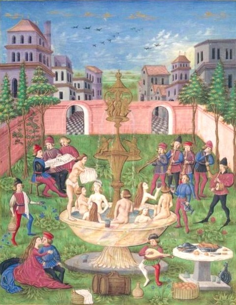 formerly attributed to Cristoforo de Predis 1450-65