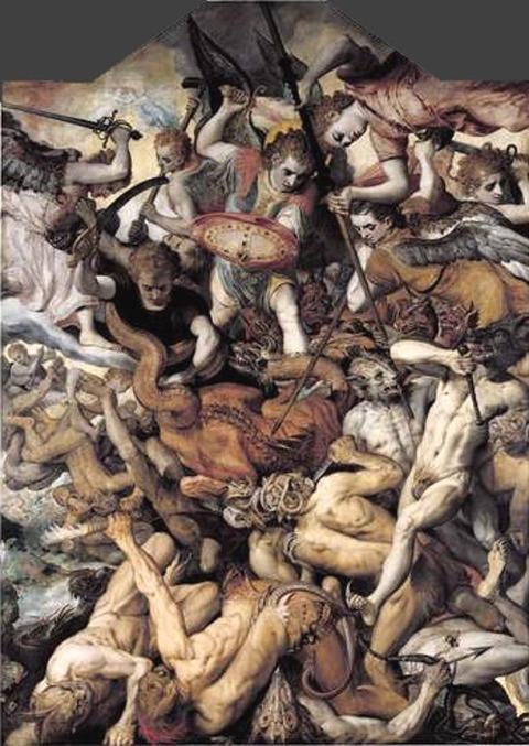 Frans Floris 1554