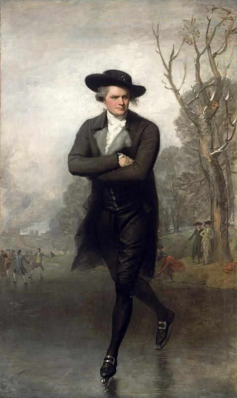Gilbert Stuart 1782