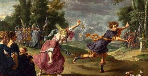 Willem van Herp 1650 -