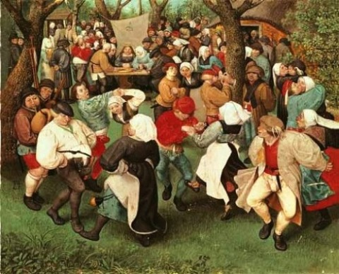 Pieter Bruegel the Elder, 1526 or 1530 - 1569,