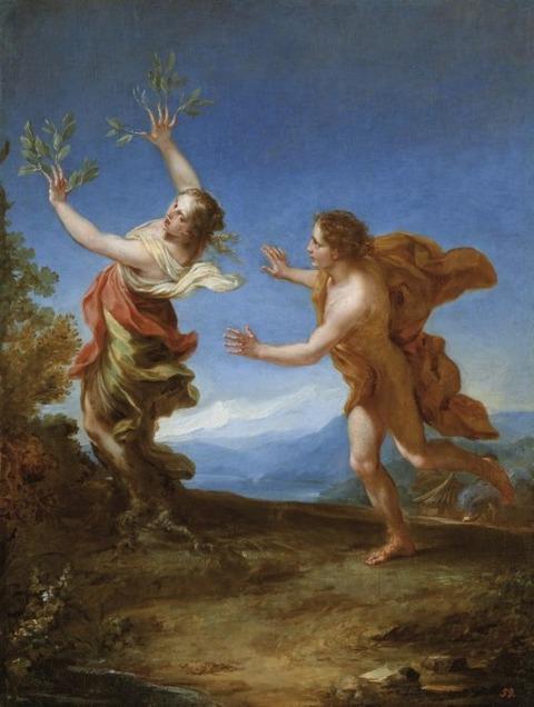 Luti, Benedetto (1666-1724),