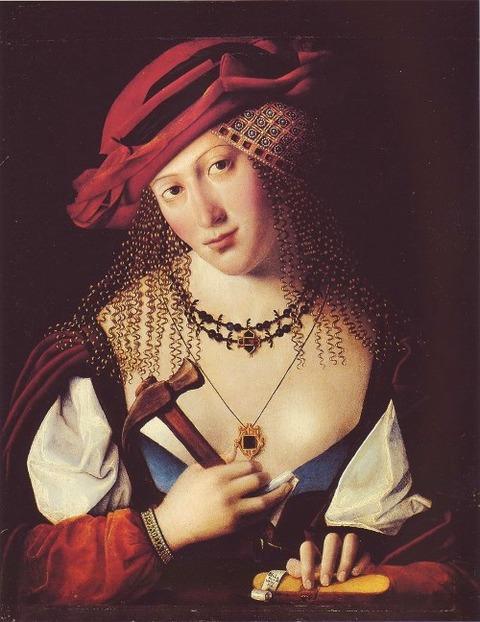 around 1500  Bartolomeo Veneto