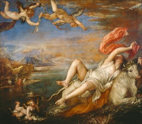 Titian 1560-2