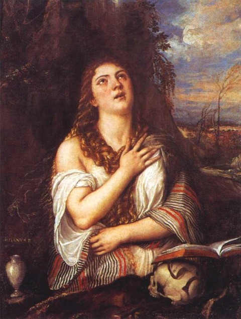 Titian_-_St_Mary_Magdalene 1567