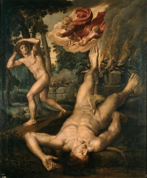 Michiel Coxcie 1499 – 1592