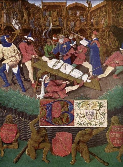 1445 - Jean Fouquet