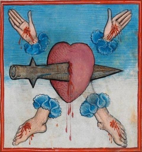 Waldburg-Gebetbuch, WLB Stuttgart 1486