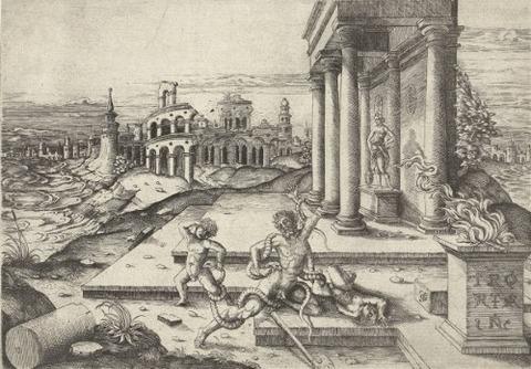 Jean de Gourmont  1506