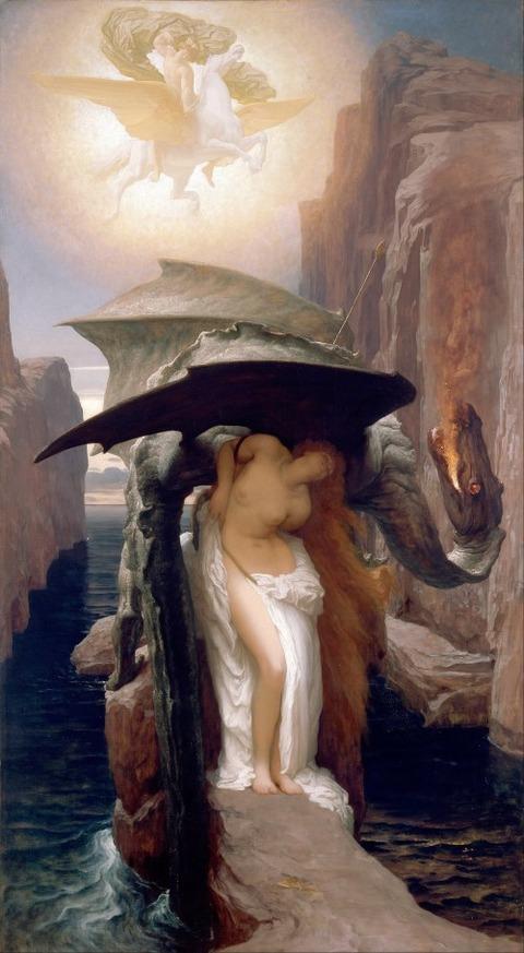 Frederic Leighton 1891
