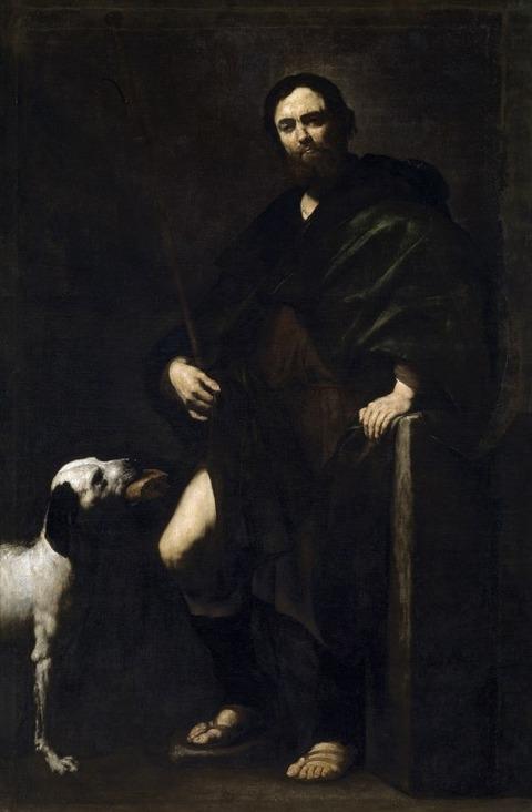 ホセ・デ・リベラ 1631