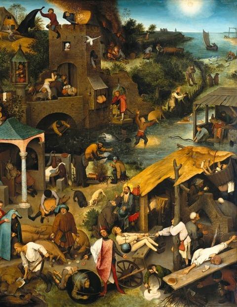 Pieter_Brueghel_the_Elder_-_The_Dutch_Prove11