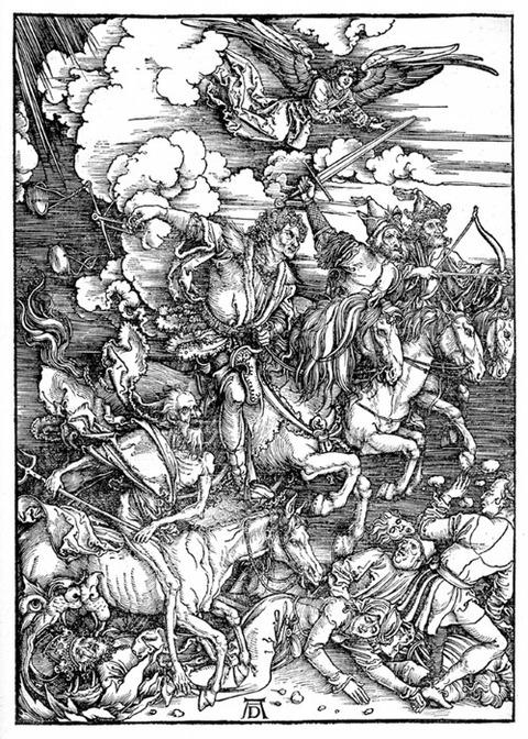Albrecht Durer 1498