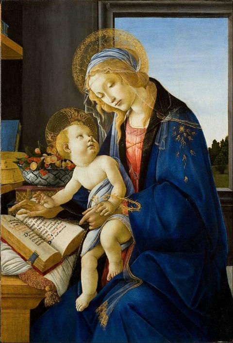 Sandro Botticelli, 1480