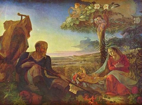 Philipp Otto Runge, 1806