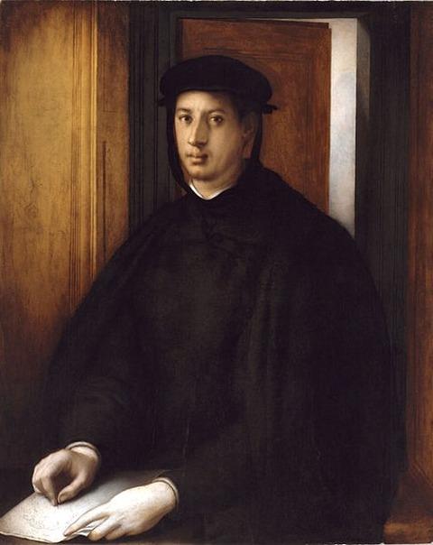 Jacopo Pontormo 1534-35