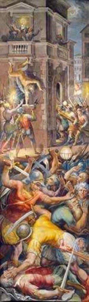 Giorgio Vasari 1572-73