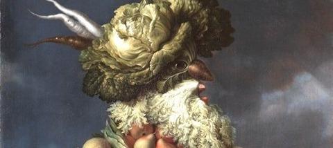 Giovanni Stanchi (Rome 1608 - Rome 1672) -