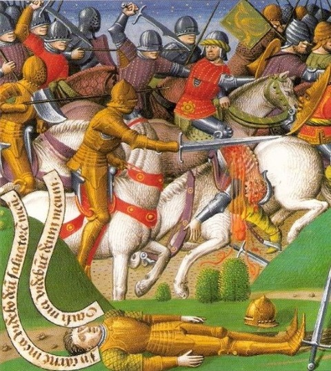 Batalla_Roncesvalles