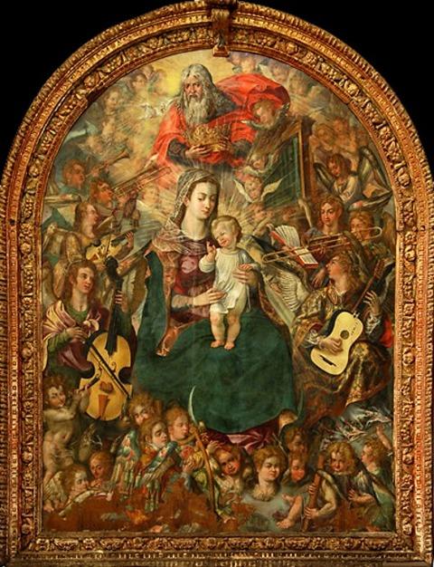 Vasco Pereira Lusitano 1604