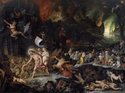 Jan Brueghel The Elder and Hans Rottenhammer 1597