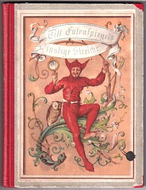 'Till Eulenspiegels  1881
