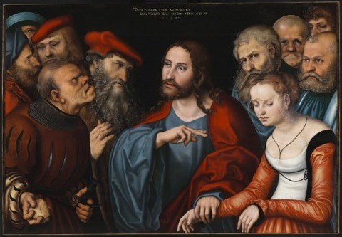 Lucas Cranach the Elder 1532