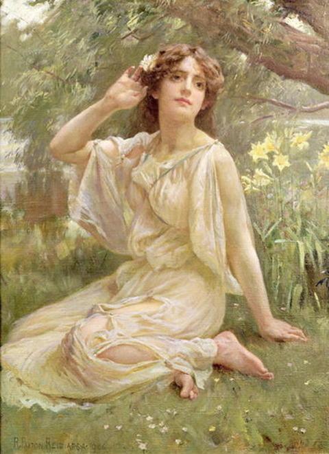 Robert Payton Reid 1905