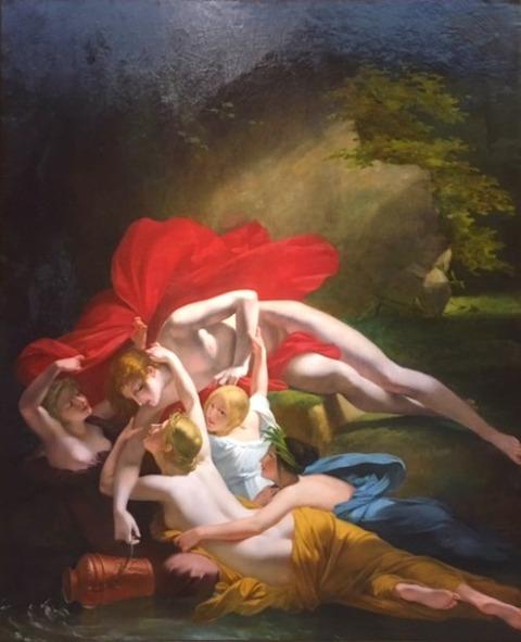 Pierre-Jérôme Lordon 1812