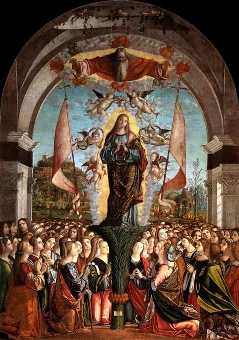 CARPACCIO, Vittore 1491