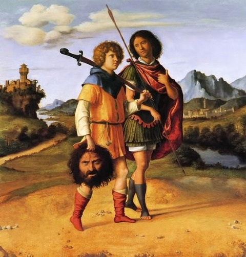 David and Jonathan Cima da Conegliano, 1505