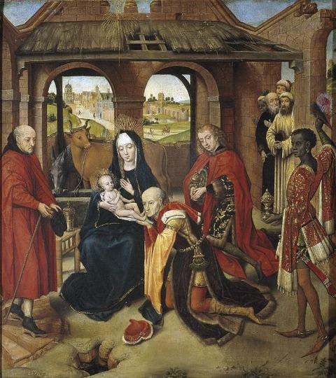 Navity Master of the Prado, 1475 and circa 1500