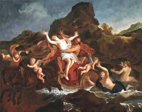 Charles-Antoine Coypel IV  1720‐30