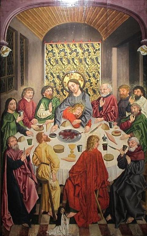 Heinrich LUTZELMANN 1485