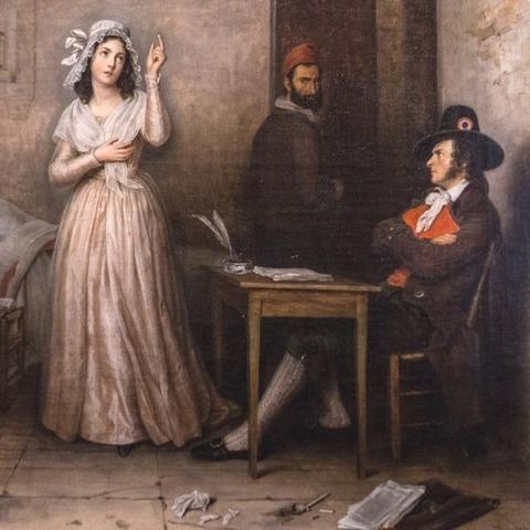 1836 Mélina Thomas