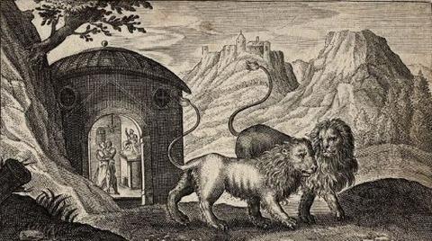Crispijn van de Passe 1602-7