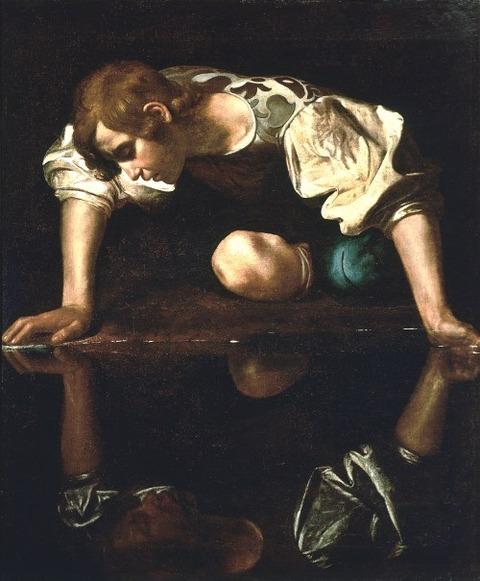 Caravaggio  1597
